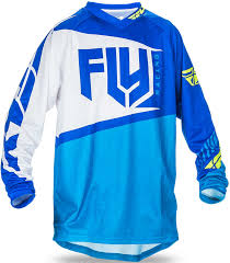 mens motocross jersey 2017 fly racing f 16 jersey mx atv motocross off road dirt bike