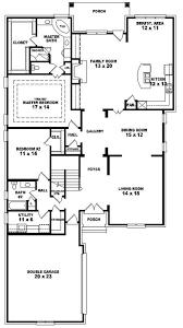 House Plans With 3 Master Suites Double Master House Plans Descargas Mundiales Com