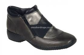 s grey boots uk buy here s rieker grey boots l3860 97 32