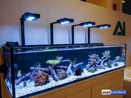 Reef Aquarium Lighting Hydra Hd Led Hyperdrive New Reef Aquarium Gear Pinterest