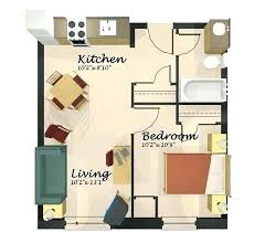 apartments 1 bedroom beautiful 1 bedroom apartment floor plan images liltigertoo com