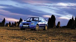 subaru grf sti this is your life