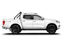 white nissan truck new nissan navara trek 1 special edition for the uk starts at u20ac35 065