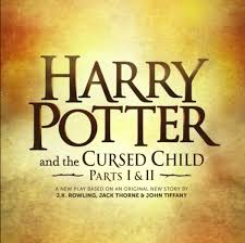 potter and the cursed child