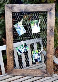 best 25 chicken wire frame ideas on pinterest christmas card
