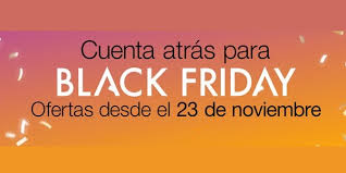 cuando acaba black friday en amazon en espana los chollos del lunes 23 en el black friday de amazon