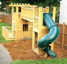 childrens outdoor play structures canada backyard play structures