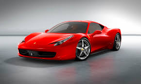 ferrari j50 interior sports car zone video ferrari 458 italia revealed