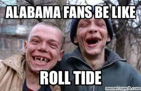 Roll Tide Meme - tide