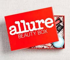 black friday 2017 amazon spoilers allure beauty box november 2017 full spoilers coupon my