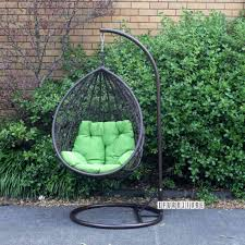 fiori rattan hanging egg chair outdoor furniture nz u0027s largest