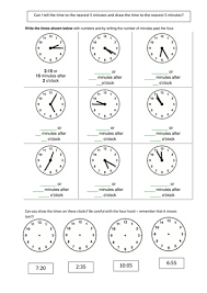 telling time assessment worksheet telling the time 5 mins by smiley scribe teaching resources tes