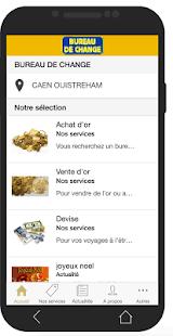bureau de change beauvais bureau de change caen ouis android apps on play