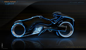 Tron Legacy Light Cycle Light Cycle Design Competition The Winners Sidequesting
