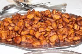 base de la cuisine gastronomie un festival pour valoriser la cuisine africaine