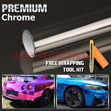 rainbow glitter car chrome car wrap ebay