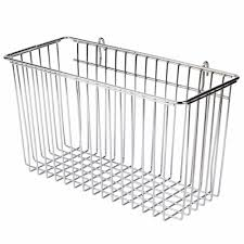 wire shelf storage baskets webstaurantstore