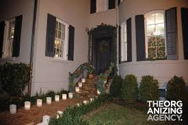 Holiday Home Decorating Services Holiday Decorating Service Washington Dc The Organizing Agency