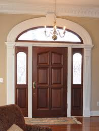 modern wood door decorations classic wood front door decor style modern