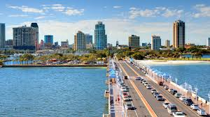 Map St Petersburg Florida by Window Replacement In St Petersburg Fl Modernize
