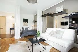 Efficiency Apartment Ideas 12 Ways To Create A U0027bedroom U0027 In A Studio Apartment Apartment