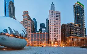 Chicago travel guide vacation trip ideas travel leisure