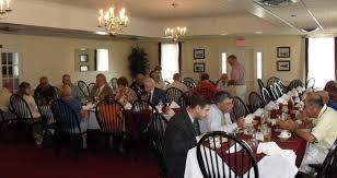 shenvalee va golf resort dining