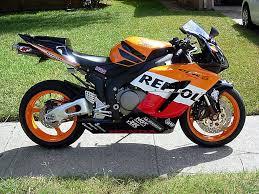 honda 600 for sale honda cbr1000rr sc57 motorrad von honda pinterest honda