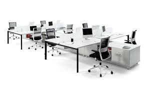 Office Desk Configurations Actiu Office Furniture And Seating