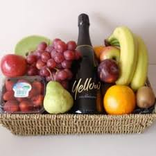 organic fruit basket delivery best fruit basket delivery in ny yelp