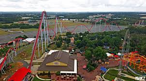 Biggest Six Flags The Largest Roller Coaster Ever Built In Australia Will Crown