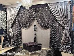 Grey And Silver Curtains Amazing Of Luxury Grey Curtains Inspiration With Best 25 Black And
