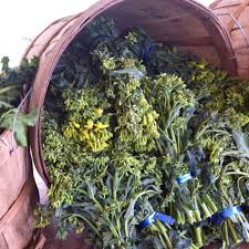 do eat the kale flowers portland monthly