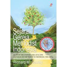 sejarah u0027gereja u0027 methodist indonesia elevenia