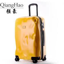 travel suitcase images Crash luggage design solid zipper suitcase tsa loc luggage women jpg