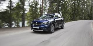 renault koleos 2017 review renault koleos review carwow