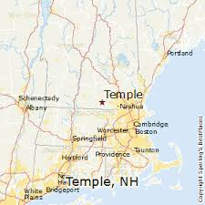 map usa new hshire best places to live in temple new hshire