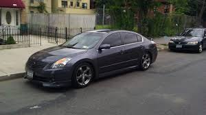 grey nissan altima coupe 4th gen wheel and tire picture thread see 1st post for links