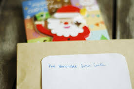 how to address christmas card envelopes 11 steps with pictures