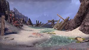 Stonefalls Treasure Map Shipwreck Strand Elder Scrolls Fandom Powered By Wikia