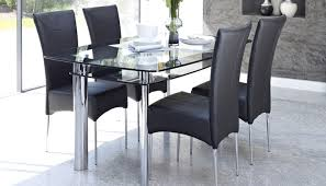 all glass dining room table dining room cheap all glass dining room table picture benefits