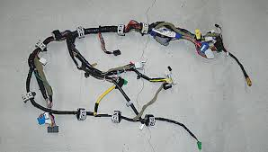 automobile wire harness diagram wiring diagrams for diy car repairs