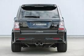 hamann land rover the emperor u0027s new range rover sport hamann u0027s conqueror ii