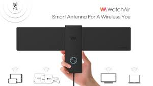 tv guide for antenna users wireless smart antenna to complete cord cutting by epict inc