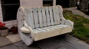 Patio Furniture Made Out Of Pallets by Outdoor Furniture Made From Pallets 15 Gallery Image And Wallpaper