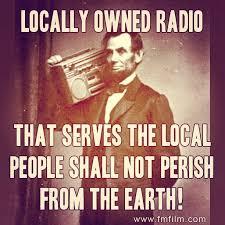 Radio Meme - radio meme corporate fm the film