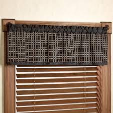 zephyr reversible tier window treatment
