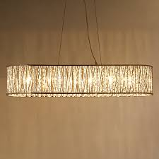 Ceiling Light Bar Ceiling Lights Glamorous Oblong Ceiling Light Vintage Flush Mount