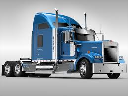 kenworth 2011 models kenworth w900 3d model