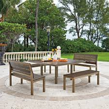 Casual Patio Furniture Sets - 5 piece outdoor dining set 41j0 cnxconsortium org outdoor
